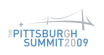 Pittsburgh Summit 2009